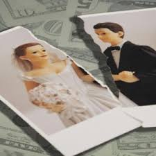El nuevo proceso de divorcio