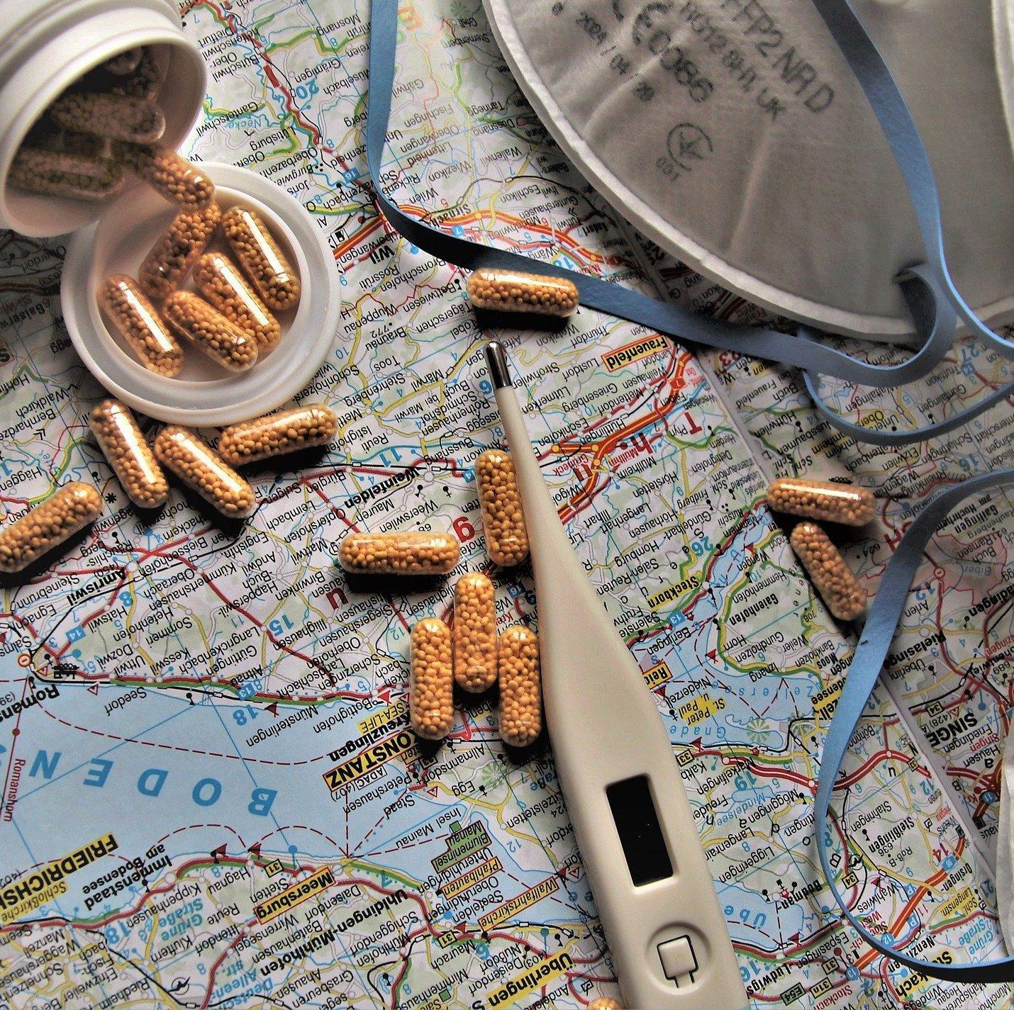 Recoordinación de viajes e impacto del COVID19
