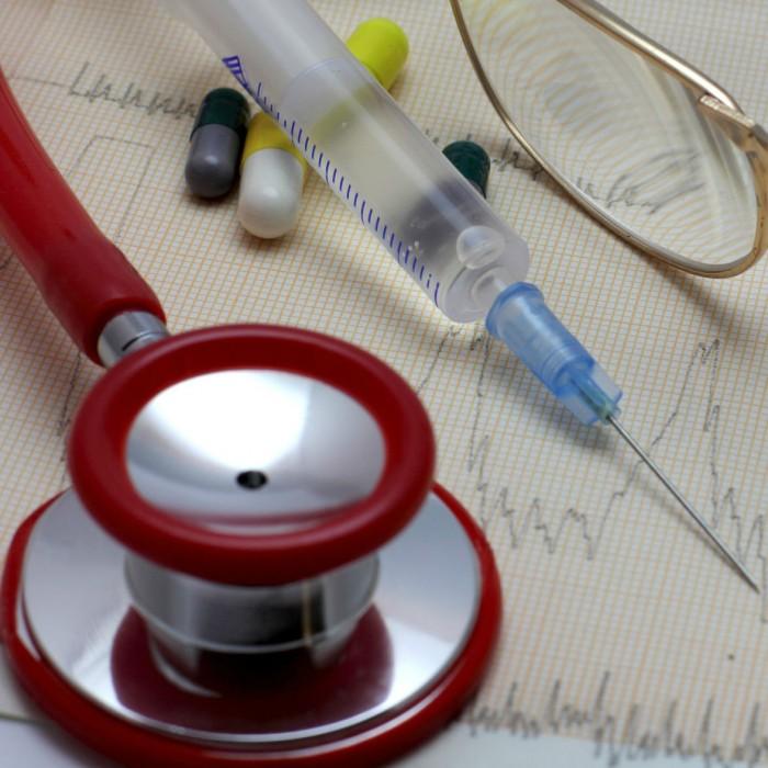 Judicialización Sanitaria